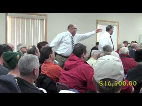 RECORD Land Auction in Story County, IA - Sullivan Auctioneers, LLC