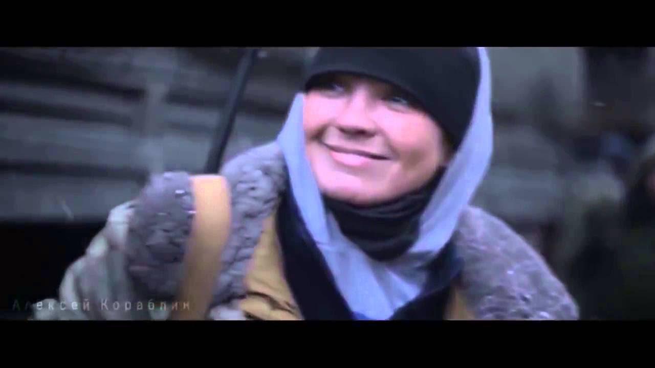 Полина Гагарина. \