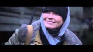 """Полина Гагарина. """"Кукушка""""-""""Битва за Донбасс!""""."""