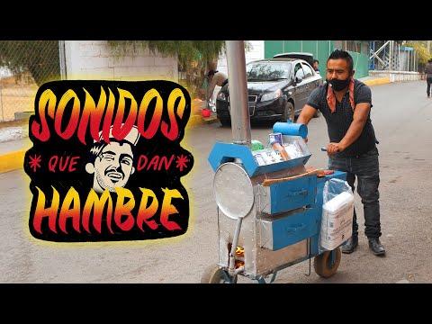 ¡SONIDOS que dan HAMBRE! | SEGUNDA TEMPORADA | Peluche Torres