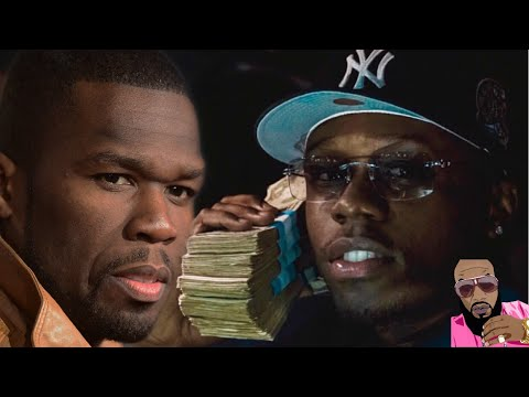 50 Cent Paid $1.36 Million In Child Support Tells Baby Mama And Son To Get A Job