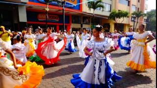 Duo Maridueña Rubira - Guayaquileña bonita