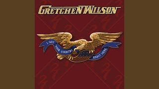 Gretchen Wilson – Blue Collar Done Turn Red Thumbnail