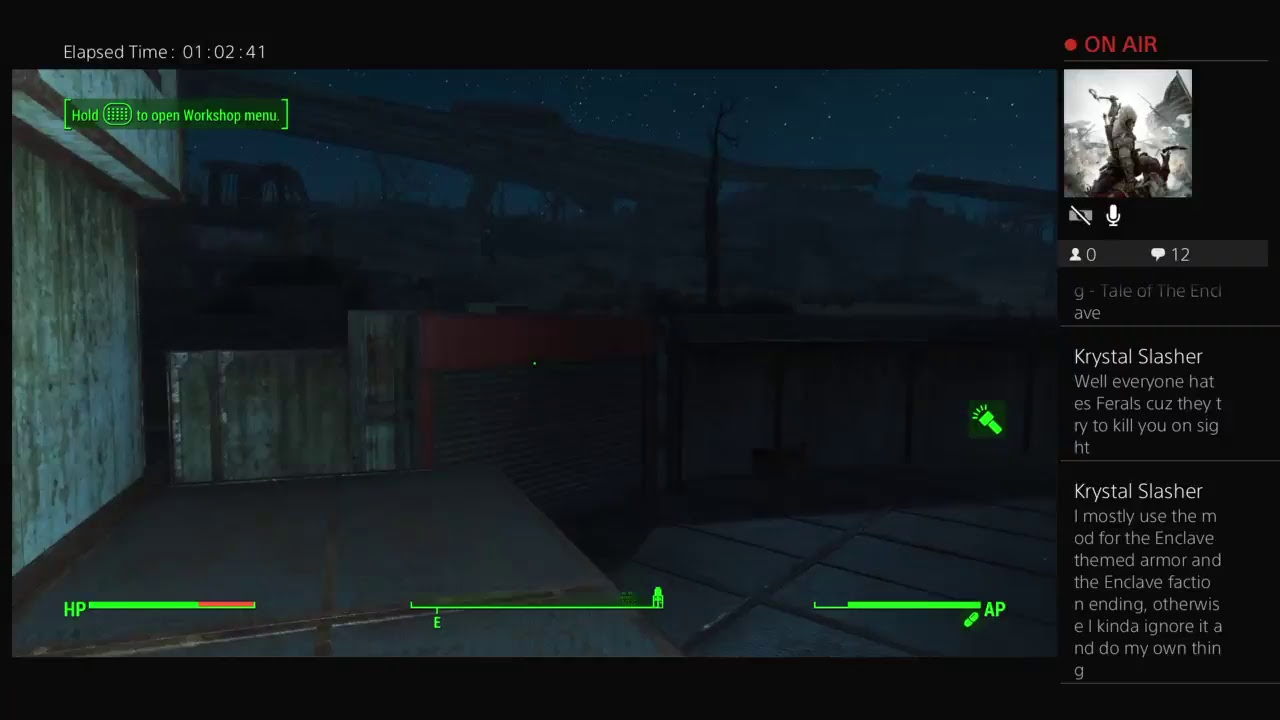 Fallout 4 nuka world red rocket settlement build of the minutemen part 2