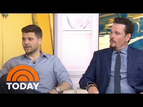 'Entourage' Actors Reveal How Turtle And Drama Have Changed | TODAY