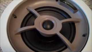 Ceiling Speaker Review
