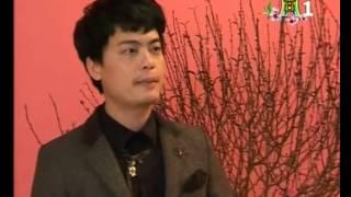 HOANGTHECUONG - Đài phát thanh và truyền hình Hà Nội- Tạp chí Đẹp  Trò chuyện với nhân