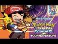 Pokemon Sun & Moon Opening 4 - Your Adventure [English Version]