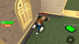 My first video on roblox