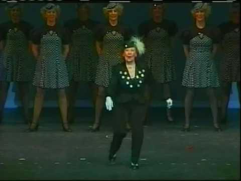 LYNN MITCHELL Song & Dance Act