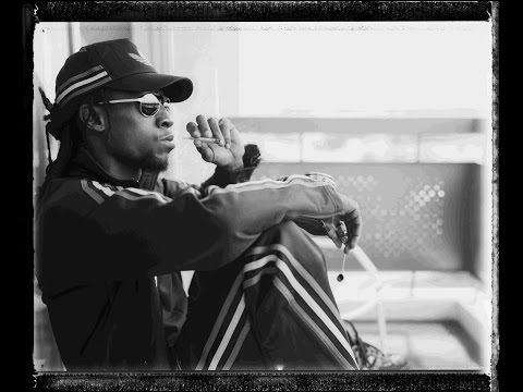 Jah Cure Life We Live