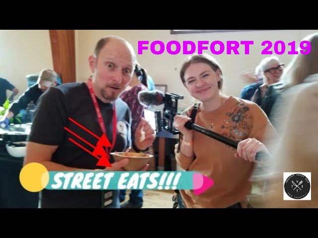 Foodfort Boise at Treefort Boise Street Eats 2019