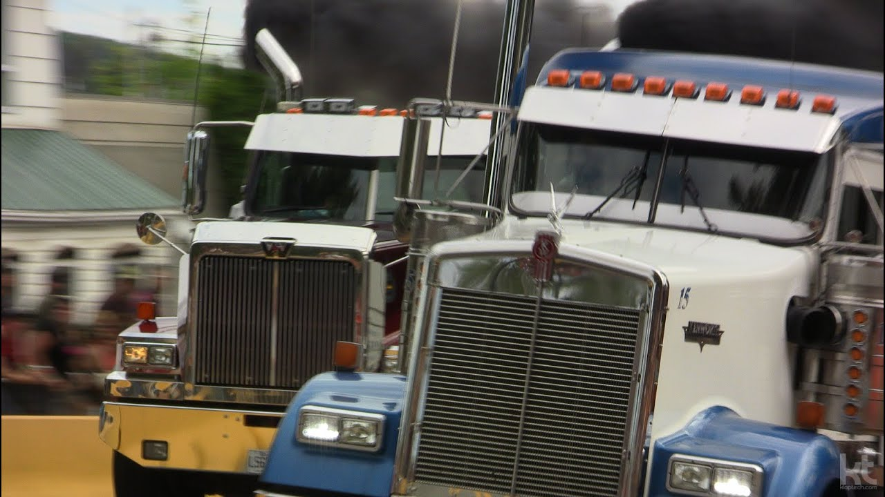 Rodeo Du Camion Truck Rodeo 2014 Youtube