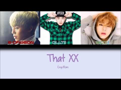 Download Olltii ft. ZICO That XX eng. s Mp4 baru