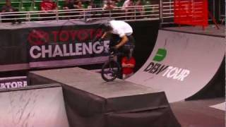Jason Lopez BMX New Edit