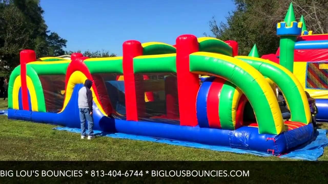 Bounce House Rentals | Water Slide Rentals | Party Rentals ...