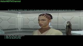 [06][Neutral] Star Wars KotOR II TSLRCM 1.8.5 + M4-78EP 1.3 Walkthrough