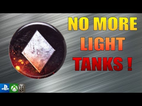 A good time to change tank types - World of Tanks Console thumbnail