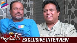 Mani Sharma and Jayanth C Paranjee Interview Jayadev Latest Telugu Movie Ganta Ravi