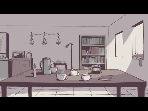 須田景凪「刹那の渦」MV