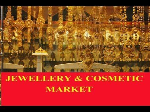 Artificial Jewellery markets in Mumbai | BMC MARKET MUMBAI|