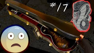 I Hope this Les Paul Doesn't BITE!   Trogly's Guitar Unboxing + Boxing Vlog Ep 17