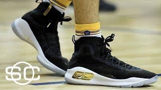 How Lonzo Ball's Shoe Choices Could Affect Big Baller Brand | SportsCenter | ESPN