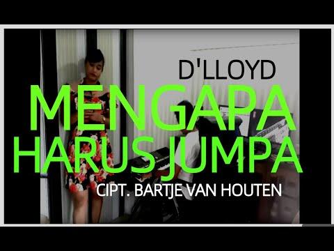 MENGAPA HARUS JUMPA COVER YAMAHA PSR 970