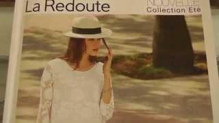 видео Каталог La redoute