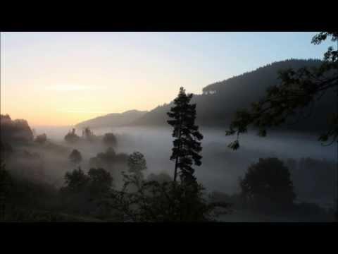 """""""Im Nebel ruhet noch die Welt..."""" Septembermorgen Gedicht: Eduard Mörike"""