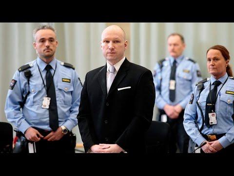Norwegian terrorist Breivik wins 'Playstation 2 is inhumane treatment' court case