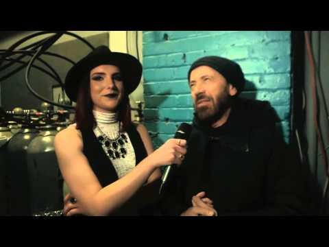 Interview with Benny Benassi