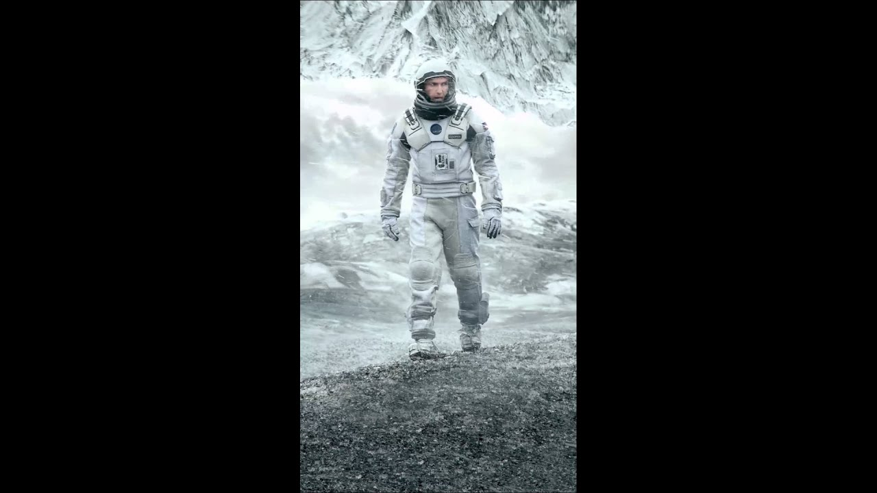 living in space hd 1080p