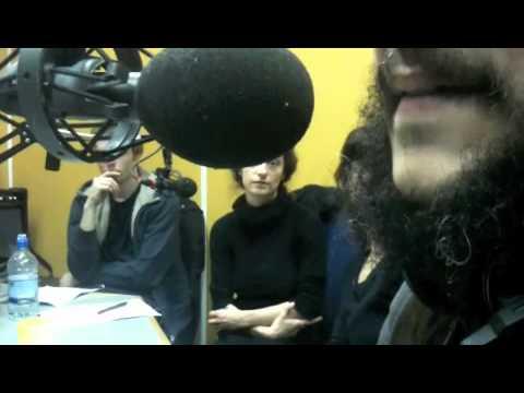 REFF - radio show at Resonance FM, Feb. 16th 2011