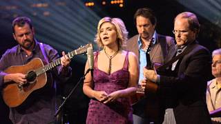 Watch Alison Krauss It Wont Work This Time video