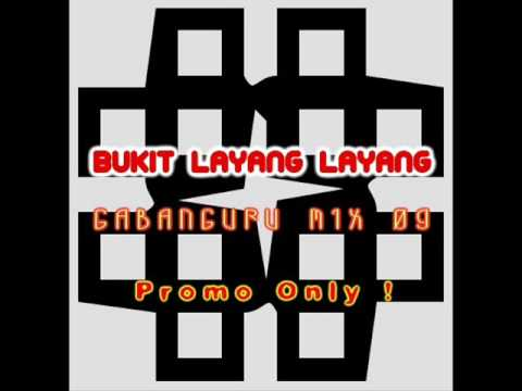 Bukit Layang Layang ~GabanGuru Mix 09~