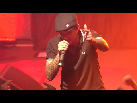 "Dropkick Murphys - ""Prisoner's Song"" (Live - 2014) A BlankTV Exclusive!"