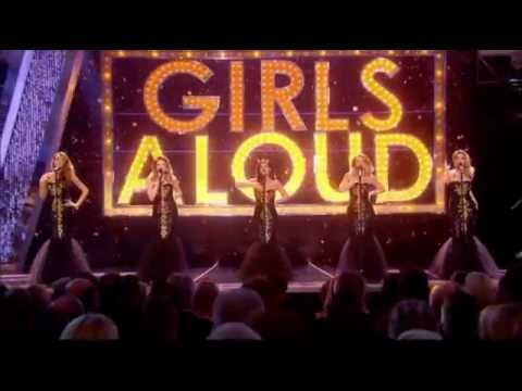 Girls Aloud - The Promise (Live Royal Variety Performance 2012)