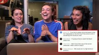 q and a4o gwenlyn linnea alejandra with comments