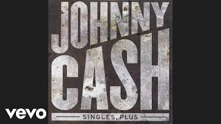 Johnny Cash - I Got Stripes (Audio)