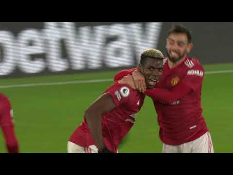 Fulham Manchester United Goals And Highlights