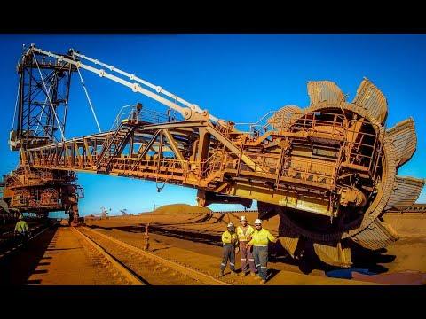 Scaffing the Pilbara