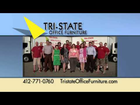 Tri State Office Furniture Tv Commercial Great Customer Service Youtube