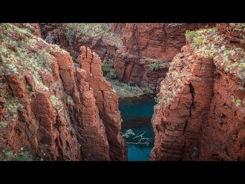 Karijini National Park, The Pilbara, Western Australia