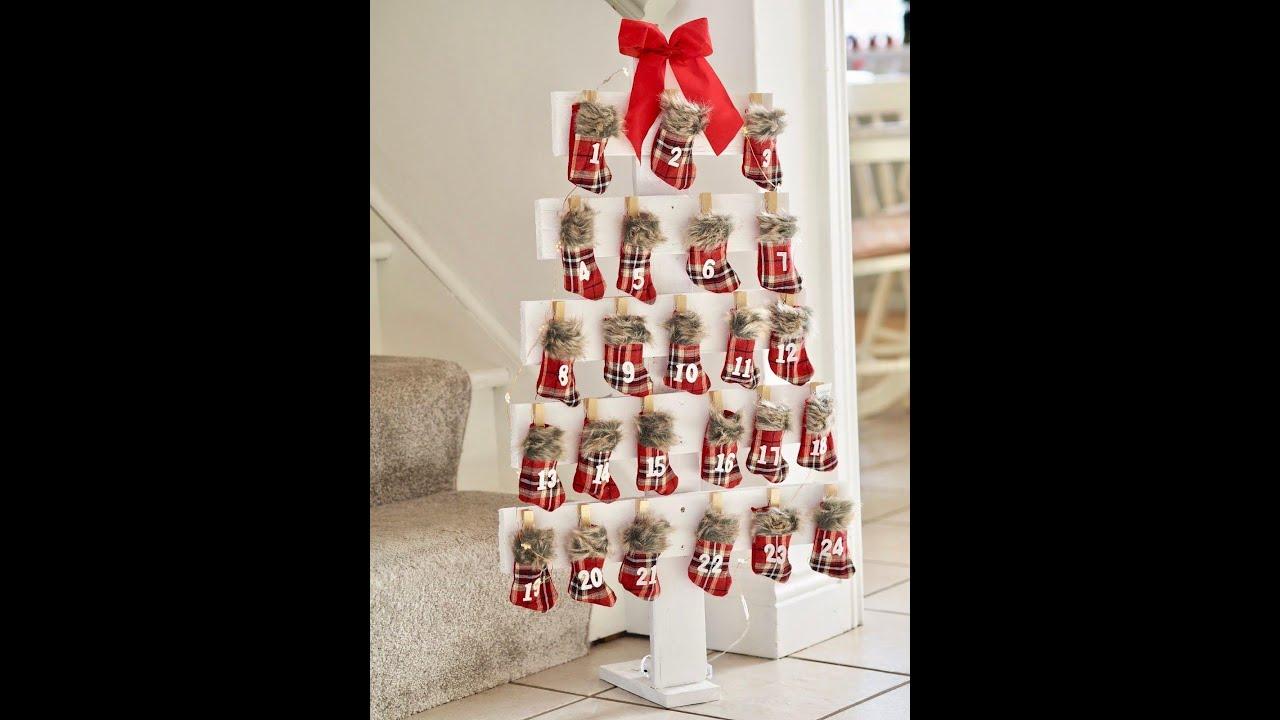 Wood Pallet Christmas Tree Ideas.17 Pallet Christmas Tree Ideas Diy Wood Christmas Tree