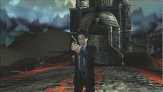 The X Files: Resist or Serve (PS2/Xbox) Medley