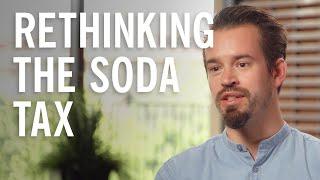 Do Soda Taxes Create Healthier Communities?