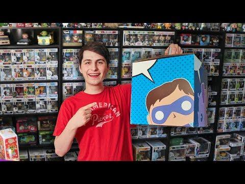 Lagu Video $80 Toynk Toys Funko Pop Mystery Box! Terbaru