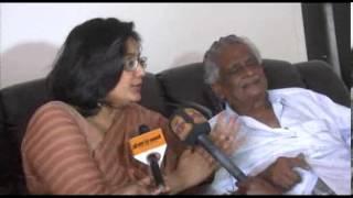 Actress Kanaka & Her Father Interview Exclusive for Dinamalar Viewers Part 2