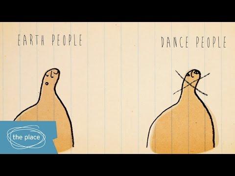 Planet Dance: Body Talk - Part 1